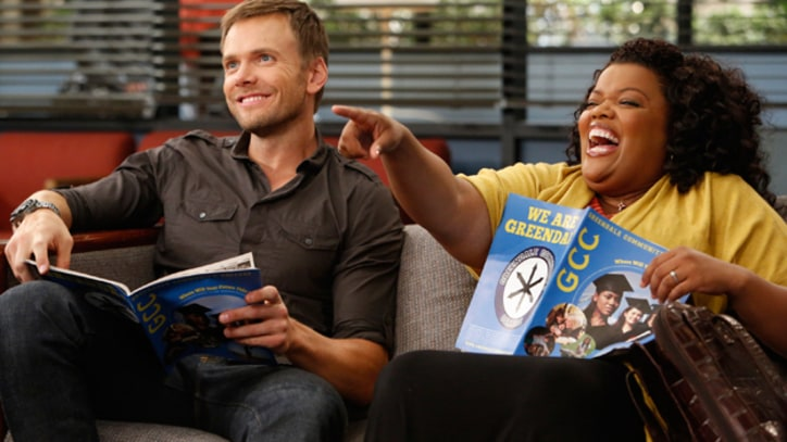 New Season of 'Community' Has 'More Heart': NBC Boss