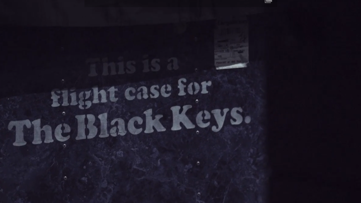 Watch the Black Keys Discuss Life on the Road