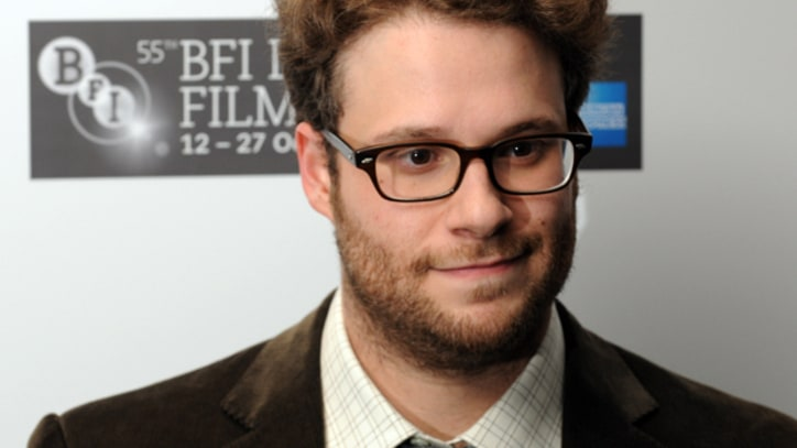 Seth Rogen to Guest Star on 'The Mindy Project'