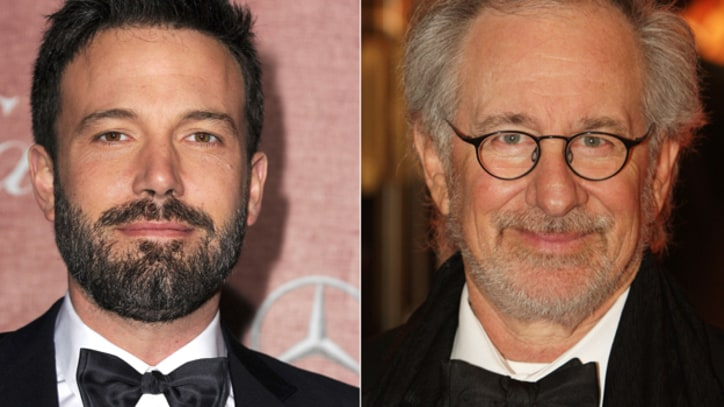 Ben Affleck, Steven Spielberg Nominated for Directors Guild Awards