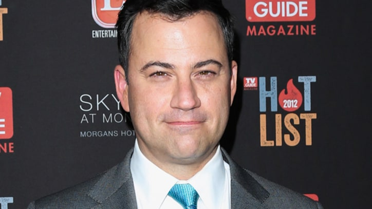 'Kimmel' Premiere Tops 'Letterman' in Ratings, Falls Short of 'Leno'