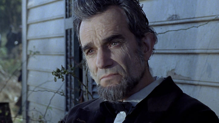 'Lincoln' Leads With 12 Oscar Nominations