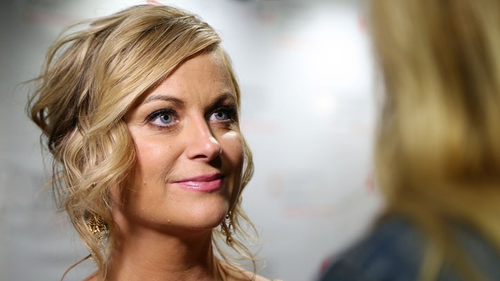 9 Things We Learned From Amy Poehler's 'Yes Please'