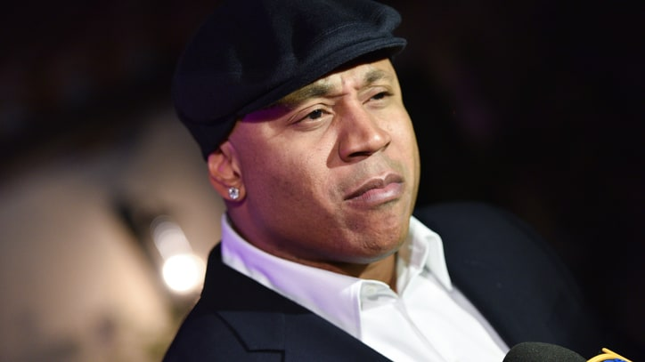 Watch LL Cool J Remember His First Phone Call from Def Jam's Rick Rubin