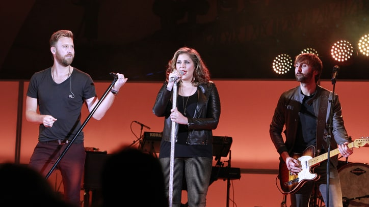 Lady Antebellum Promise 'More Meat' on Next Single
