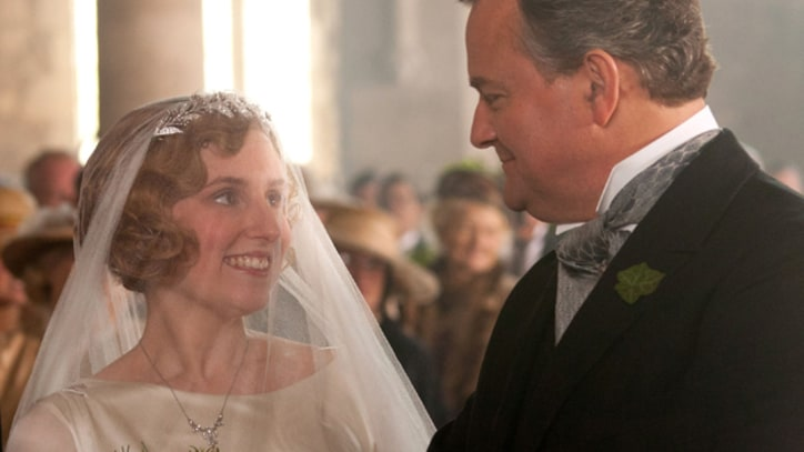 'Downton Abbey' Recap: Always the Kitchen Maid, Never the Bride