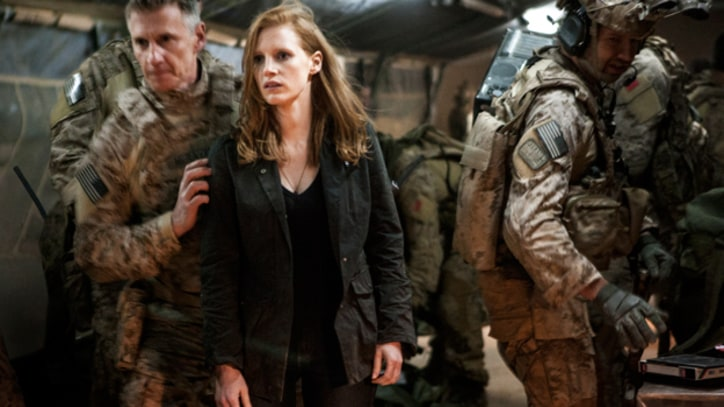 Sony Pictures Chairman: 'Zero Dark Thirty' Does Not Advocate Torture
