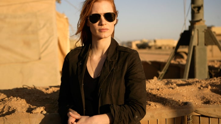 Box Office Report: 'Zero Dark Thirty' Seals Chart Victory; 'Gangster Squad' Stumbles