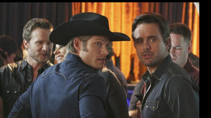 'Nashville' Recap, Season Three, Episode Six: CMA Awards and Baby Daddies