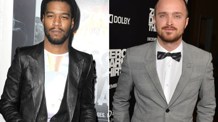 Kid Cudi to Join Aaron Paul in 'Need for Speed' Movie