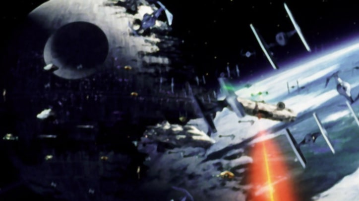'Star Wars' Responds to White House's Rejection of Death Star Petition