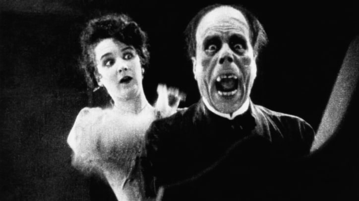 Silent Screams: Rob Zombie's Top 5 Silent Horror Movies