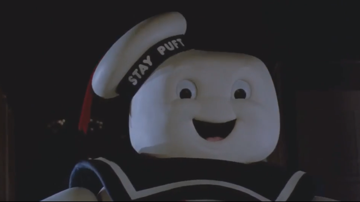 Watch an Epic 'Ghostbusters' Audio-Visual EDM Remix