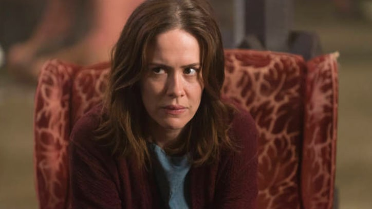 'American Horror Story: Asylum' Recap: The Future Is Coming