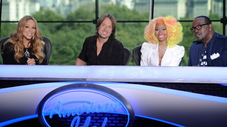 'American Idol' Premiere Recap: Crushing Dreams Isn't Easy for Nicki Minaj