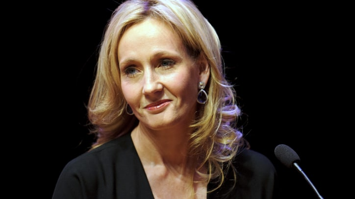 J.K. Rowling Drops Six New 'Harry Potter' Stories Online