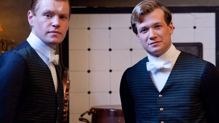 'Downton Abbey' Recap: 'We All Live in a Harsh World'
