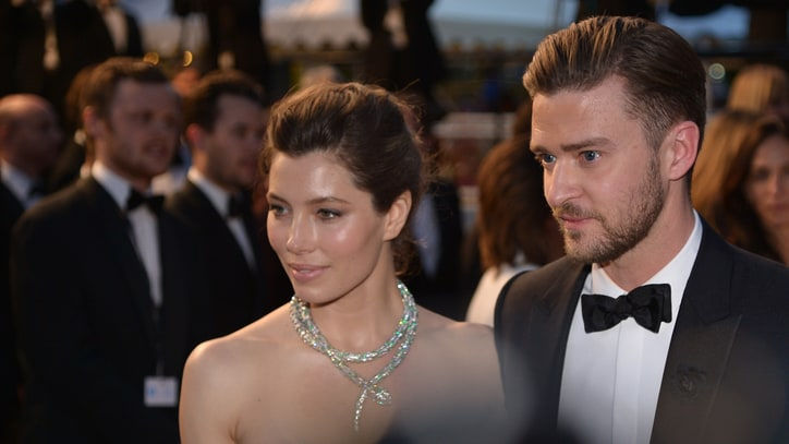 Justin Timberlake and Jessica Biel Expecting First Child