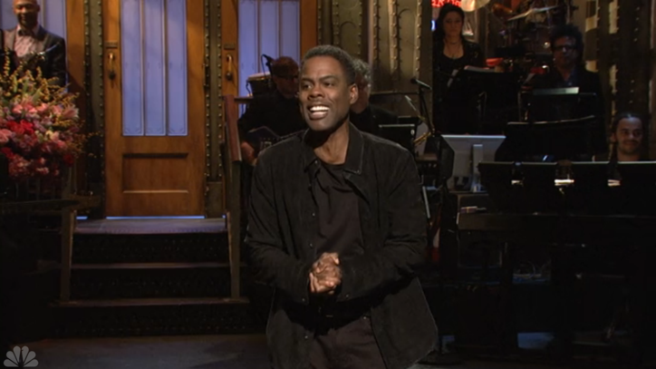 Chris Rock on 'SNL': 3 Sketches You Have to See