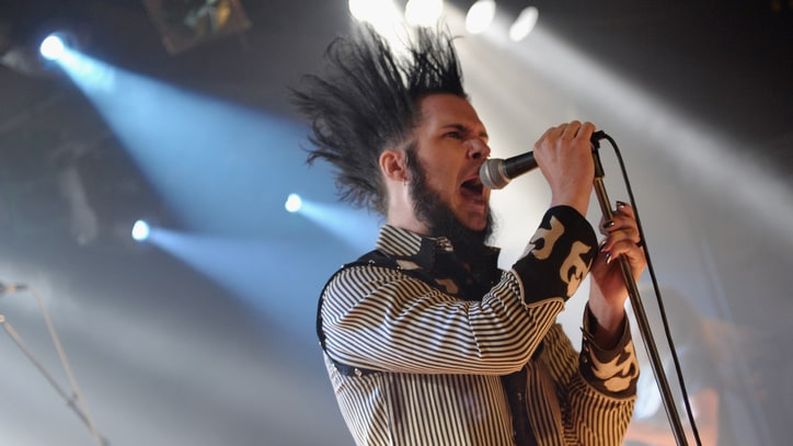 Static-X Frontman Wayne Static Dead at 48