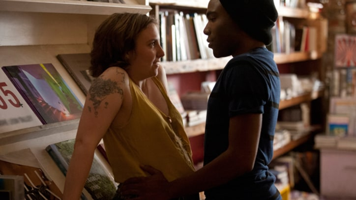 'Girls' Recap: I'm 100% Not Getting Weird