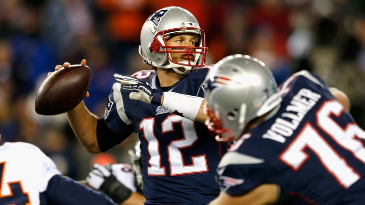 NFL Winners and Losers: Tom Brady, Weatherproof Warrior