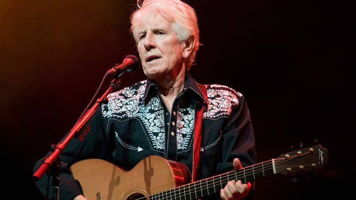 Graham Nash Weighs In on Neil Young, David Crosby Feud