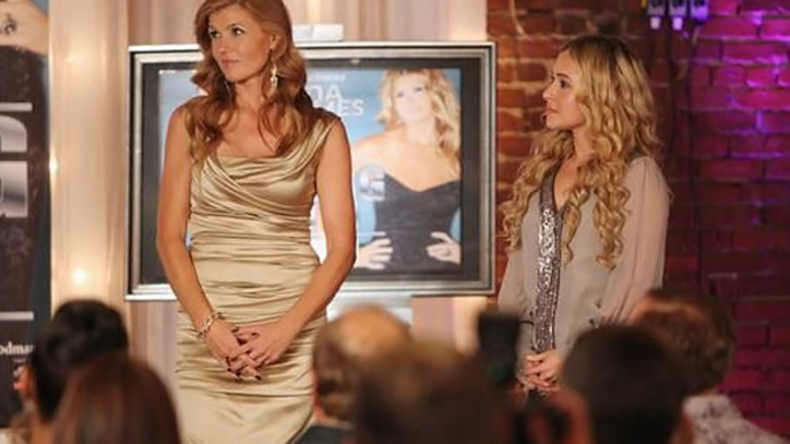 'Nashville' Recap: Head Games
