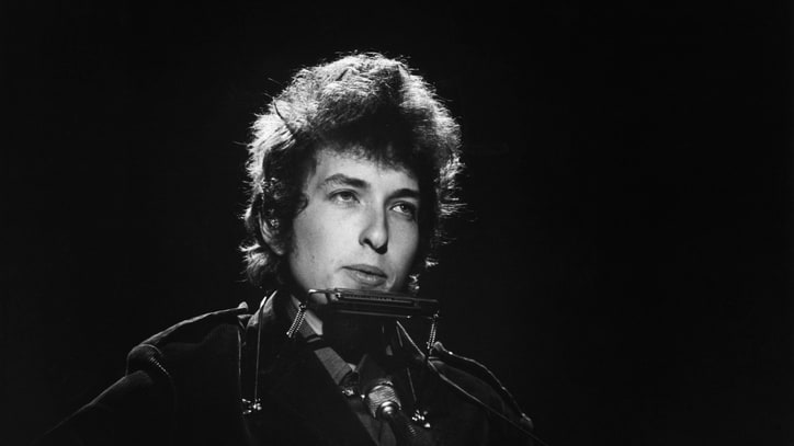 Bob Dylan Wanted to Make an Album With the Beatles and Rolling Stones