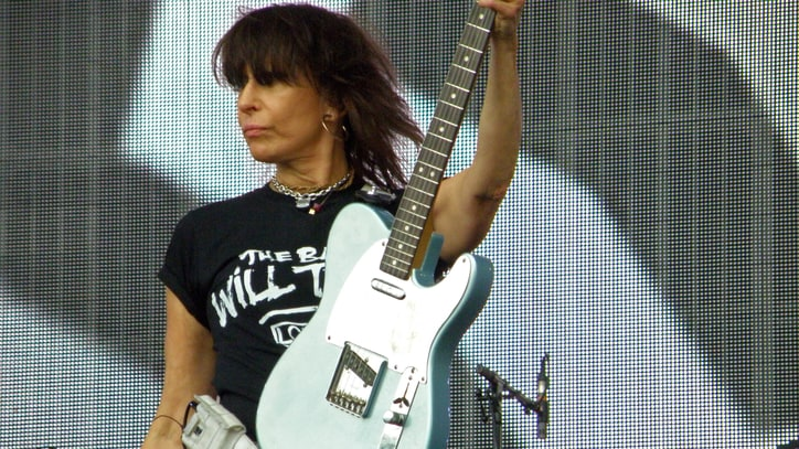 Hear Chrissie Hynde's Heartfelt Cover of the Beatles' 'Let It Be'