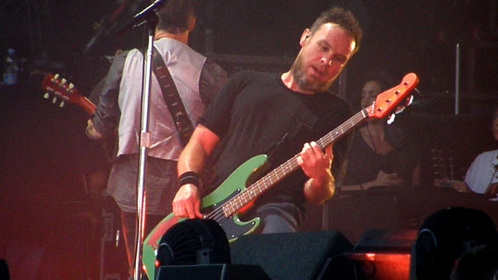 Jeff Ament on Pearl Jam's Next Album: 'Everybody's Got Stuff Stowed Away'