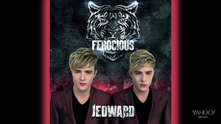 Jedward Gets 'Ferocious' on New Single