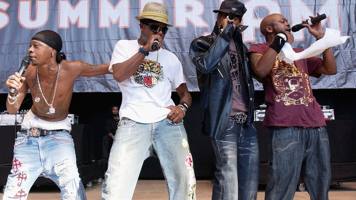 Exclusive: Jodeci Releasing 'Nobody Wins,' First New Song in 18 Years