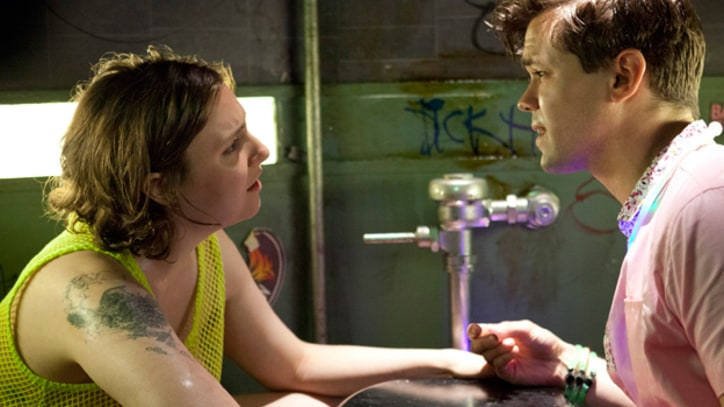 'Girls' Recap: We Have So Many Memories