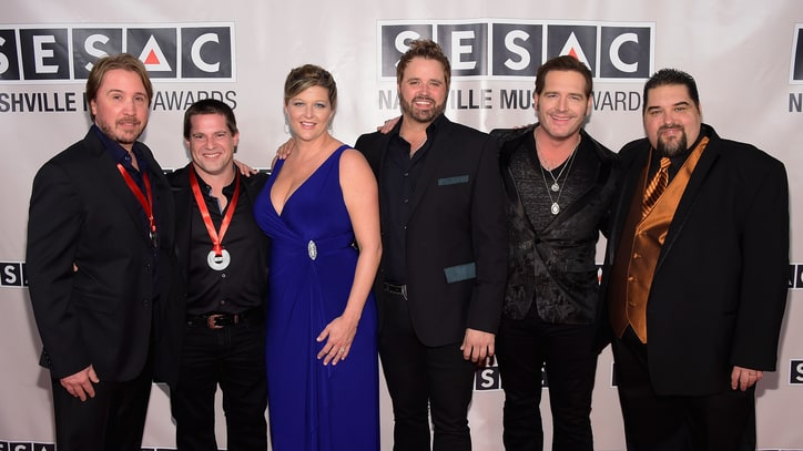 Rob Hatch Named SESAC Nashville's Songwriter of the Year