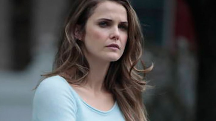 Q&A: 'The Americans' Star Keri Russell on Playing the Spy Next Door