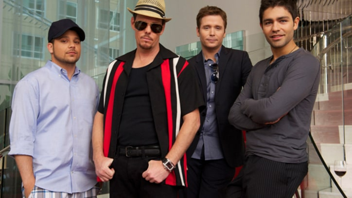 'Entourage' Movie Gets Green Light