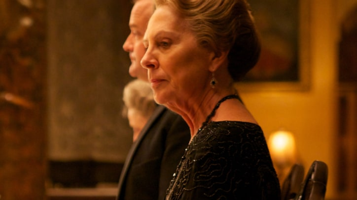 'Downton Abbey' Recap: 'The World Isn't Going Your Way'