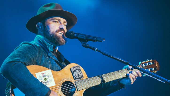 Zac Brown on New Album: 'Our Boundaries Have Dissolved'