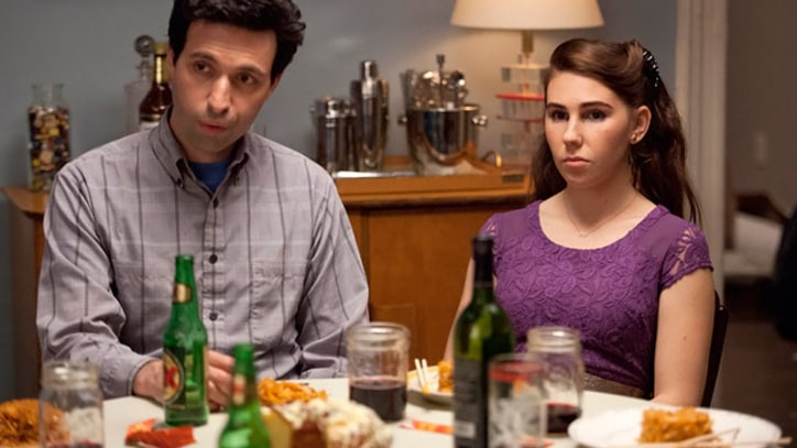 'Girls' Recap: Just Continue To Have A Ball