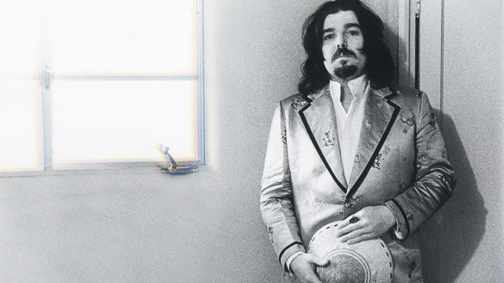 Hear Captain Beefheart's Rare, Ragged Blues Rocker 'Little Scratch'