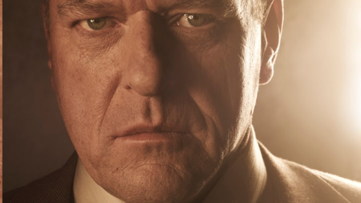 Final 'Breaking Bad' Episodes Have Big Plans for Hank Schrader