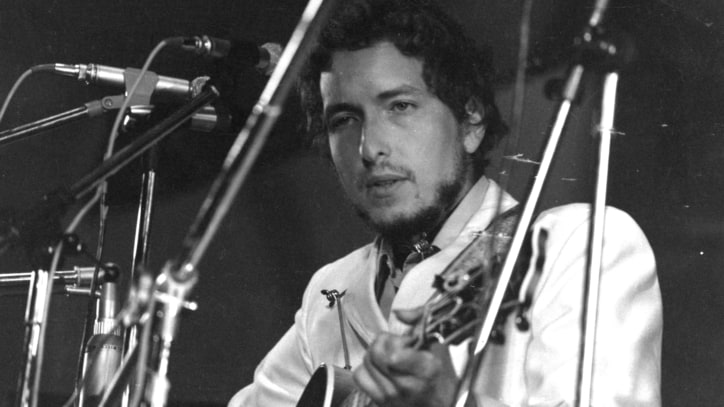 8 Things We Learned Diving Into Bob Dylan's 'Basement Tapes'