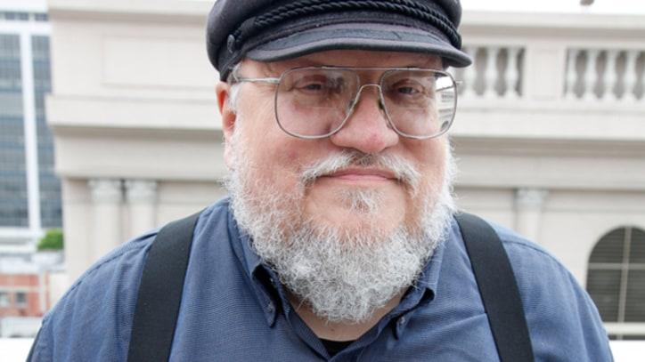 'Game of Thrones' Creator Extends Deal With HBO