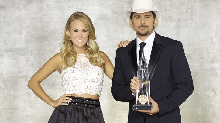9 Reasons You Can't Miss the 2014 CMA Awards