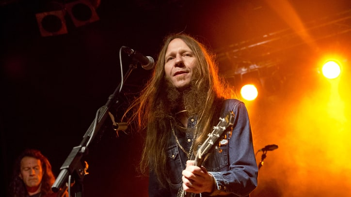 Blackberry Smoke Leave Zac Brown's Label, Ink Rounder Deal for New Album