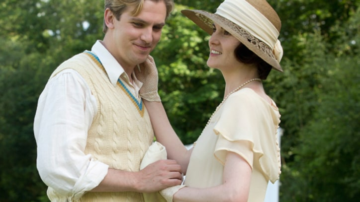 'Downton Abbey' Recap: You're Out