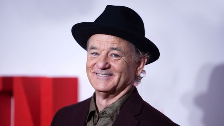 10 Things We Learned After a Weekend With Bill Murray