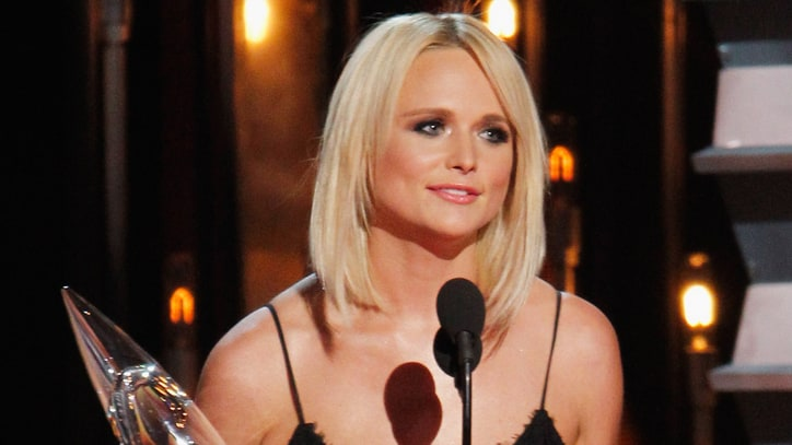 Miranda Lambert Wins Fifth Straight CMA Female Vocalist Award