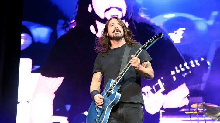 Foo Fighters Enlist Heart, Joan Jett, Gary Clark Jr. for Epic July 4th D.C. Show
